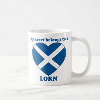 Lorn Coffee Mugs