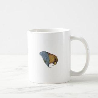 loro de la canción, fernandes tony taza de café