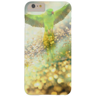 Loro del vuelo funda barely there iPhone 6 plus