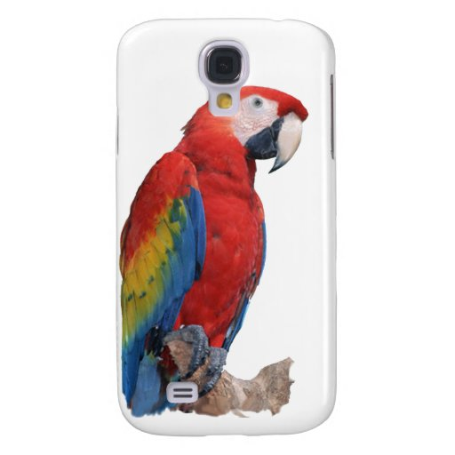 Loro Funda Para Galaxy S4