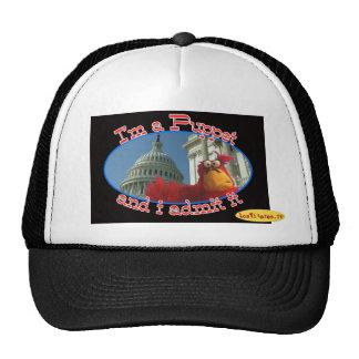 loro_whitehouse, LosTiteres.TV_LOG... - Customized Trucker Hat