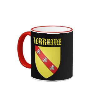 Lorraine France Classic Mug