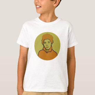 Lorraine Hansberry T-Shirt
