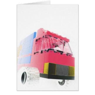 Lorry Card