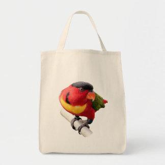 Lory Organic Grocery Tote