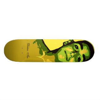 los5 skateboard deck