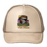 los 101os veteranos Vietnam de la división aerotra
