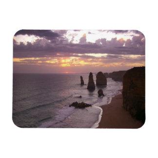 Los 12 apóstoles en Australia Imán