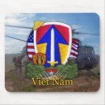 los 2dos veteranos de guerra de Vietnam de la fuer Tapete De Raton