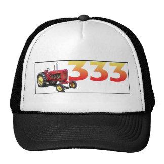 Los 333 gorro de camionero