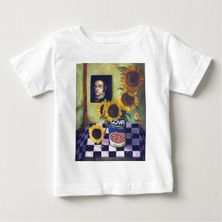 Los 3 Goyas Tee Shirt