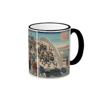 Los 47 Ronin Tazas De Café