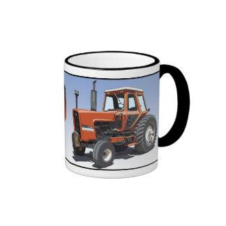 Los 7040 tazas de café