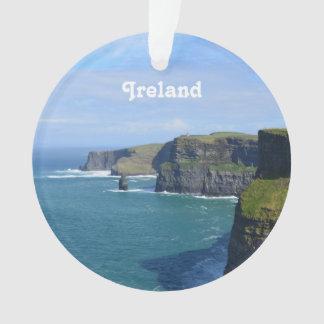 Los acantilados de Irlanda de Moher