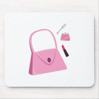 Los accesorios de la mujer alfombrillas de raton