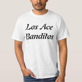 Los Ace Banditos T-Shirt