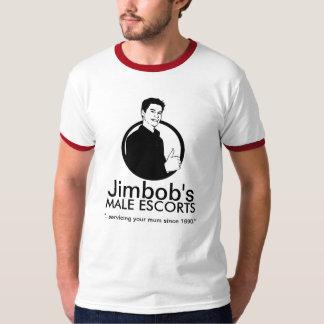 LOS ACOMPAÑAMIENTOS MASCULINOS DE JIMBOB POLERA