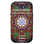 Los Alamos__Irredescent Leaves Falling into Heaven Galaxy S3 Covers