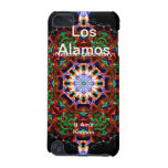 Los Alamos__Irredescent Leaves Falling into Heaven iPod Touch (5th Generation) Cover