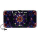 Los Alamos - Lightform del placer divino Mini Altavoces