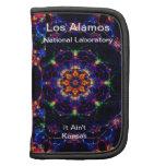 Los Alamos - Lightform del placer divino Organizadores