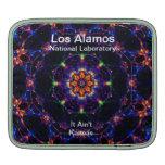 Los Alamos - Lightform del placer divino Fundas Para iPads