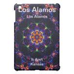 Los Alamos - Lightform of Heavenly Delight Case For The iPad Mini