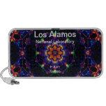 Los Alamos - Lightform of Heavenly Delight PC Speakers