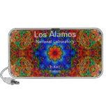 Los Alamos - Mystical Glow of the Sailing Wind Mini Speaker