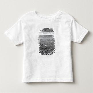 Los alborotos en Belfast T-shirt