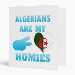 Los algerinos son mi Homies