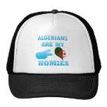 Los algerinos son mi Homies Gorro