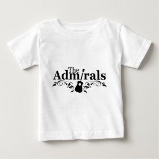 Los almirantes playeras