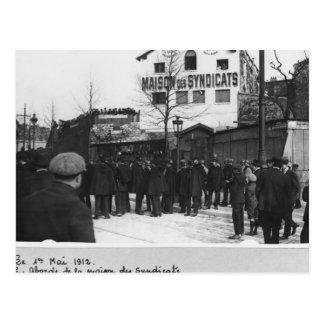 Los alrededores del DES Syndicats de Maison, Postales