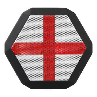 Los altavoces cruzados de San Jorge Altavoces Bluetooth Negros Boombot REX