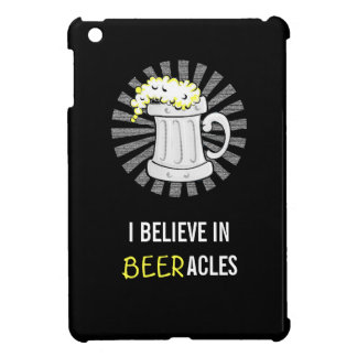 Los amantes de la cerveza creen en Beeracles iPad Mini Protector