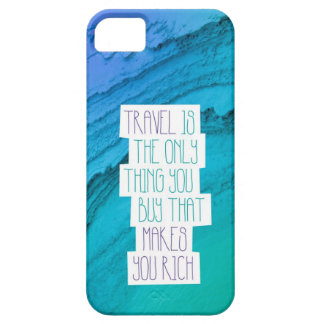 Los amantes del viaje perfeccionan tipografía de iPhone 5 Case-Mate fundas