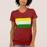 los Andes, Columbia Camiseta