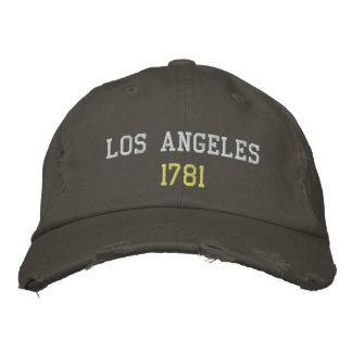Los Angeles 1781 Cap