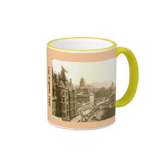 Los Angeles 1895 Mug