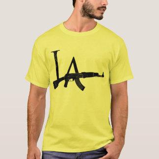 Los Angeles AK47 T-Shirt