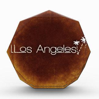 Los Angeles Award