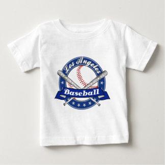 Los Angeles Baseball Shirt