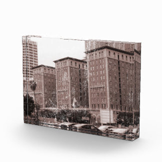 Los Angeles Biltmore Hotel Award