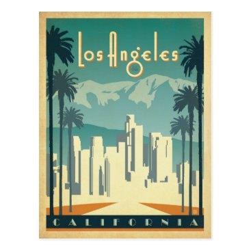 AndersonDesignGroup Los Angeles, CA 2 Postcard