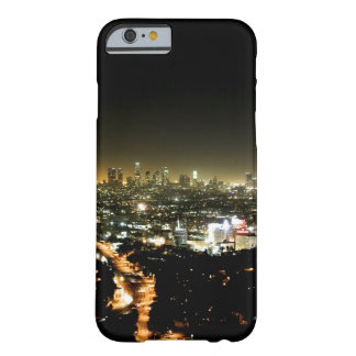 Los Angeles, CA Beautiful Nighttime Barely There iPhone 6 Case