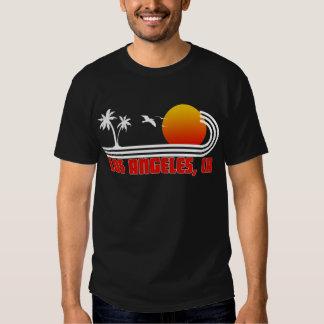 Los Angeles, CA Tee Shirt
