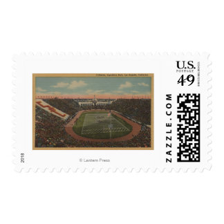 Los Angeles, CAColiseum at Exposition Park Postage