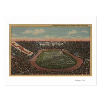 Los Angeles, CAColiseum at Exposition Park Postcard