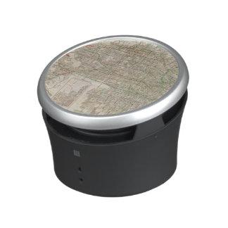 Los Angeles, California 2 Bluetooth Speaker